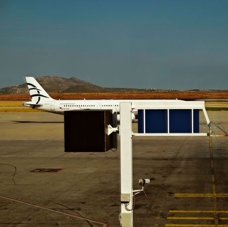 ATHENS AIRPORT B