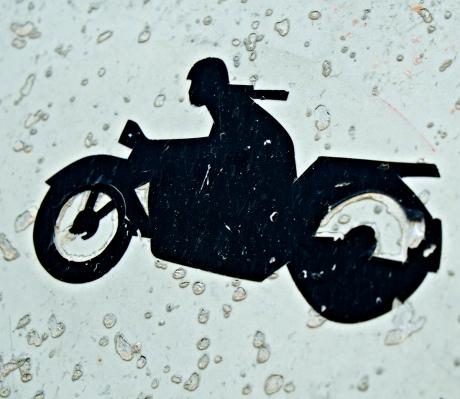 MOTORBIKE LOGO B