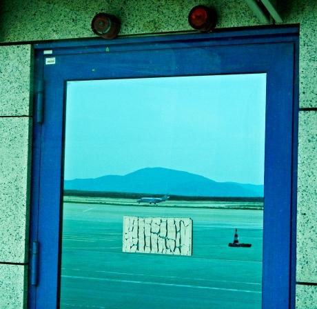 PAROS AIRPORT B