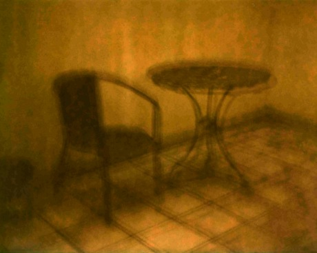 TABLE CHAIR 2