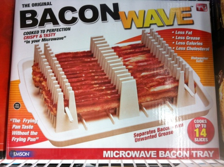 BACON WAVE B
