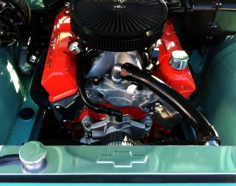 CAR 3 B