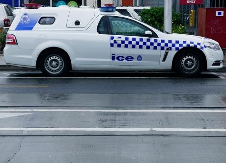 POL ICE