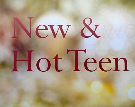 NEW TEEN 2 B