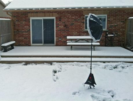 SNOW SET 2B