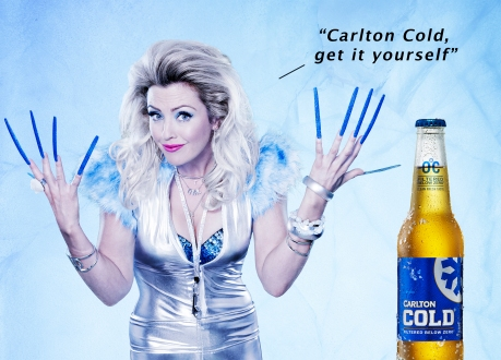 CARLTON COLD_TARA