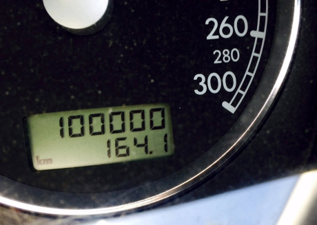 100000 km